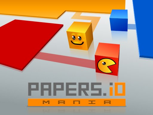 Papers.io Mania