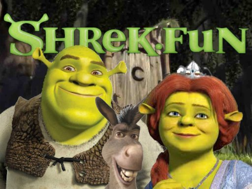 Shrek.fun
