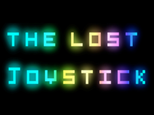 The Lost Joystick