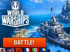 World Warships
